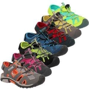 Regatta Deckside Junior Sandals