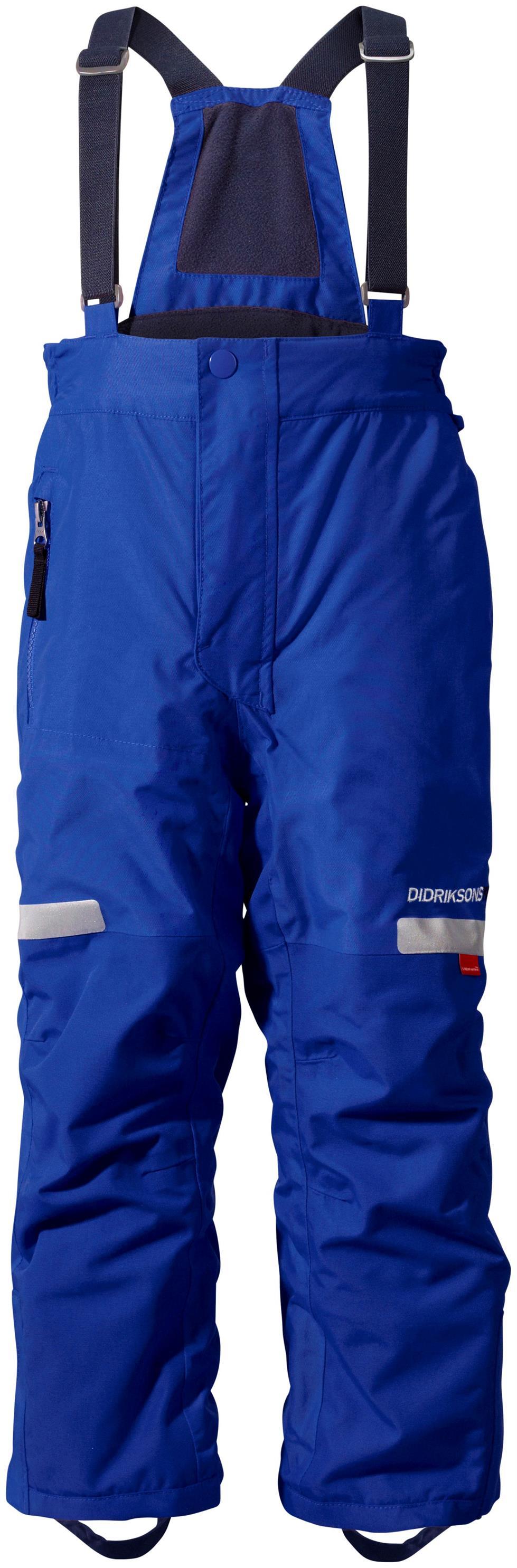 1c2345b1e Didriksons Amitola Kids Ski Pants Salopettes - Run Charlie