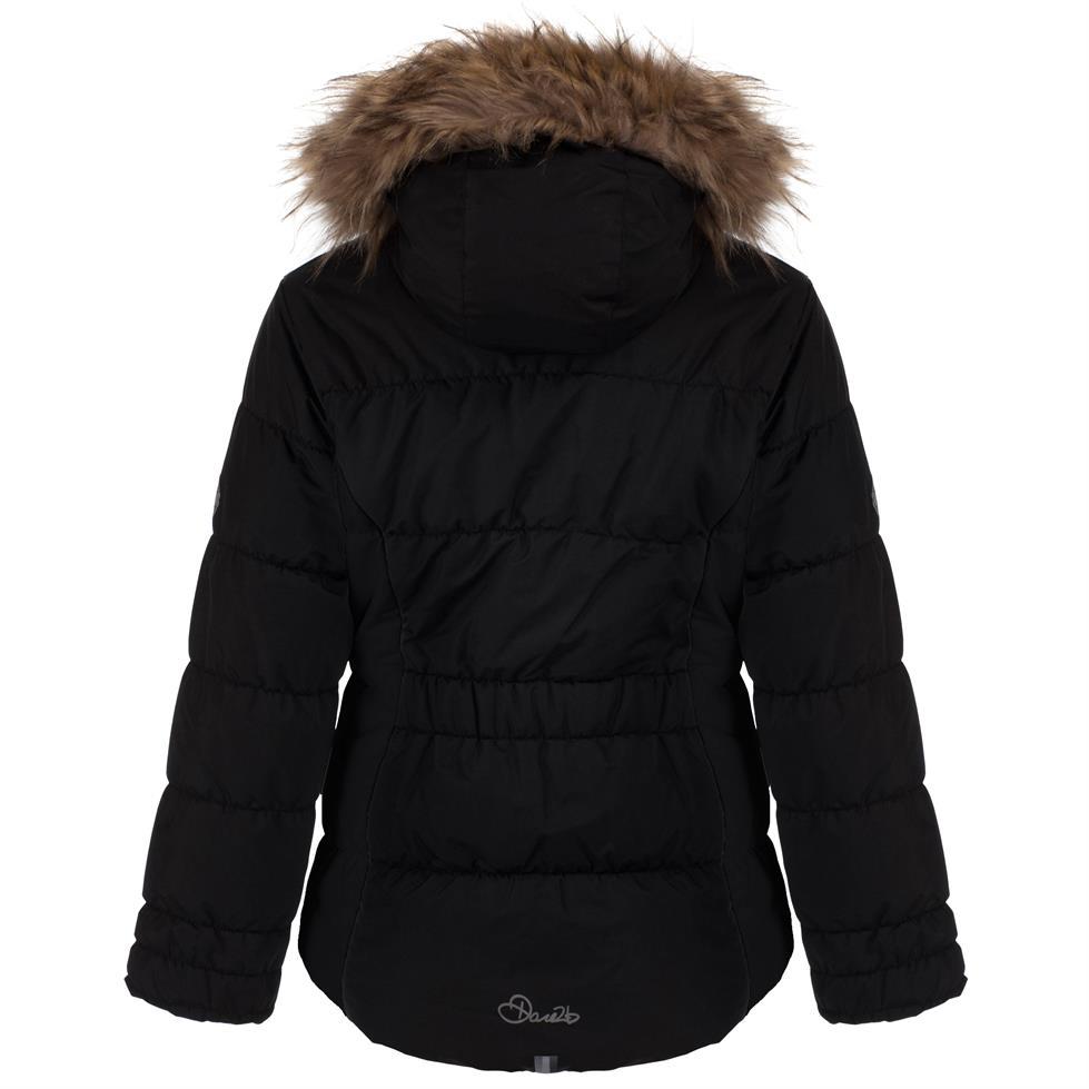 Dare2b Emulate II Girls Ski Jacket – Run Charlie 0a9298de2