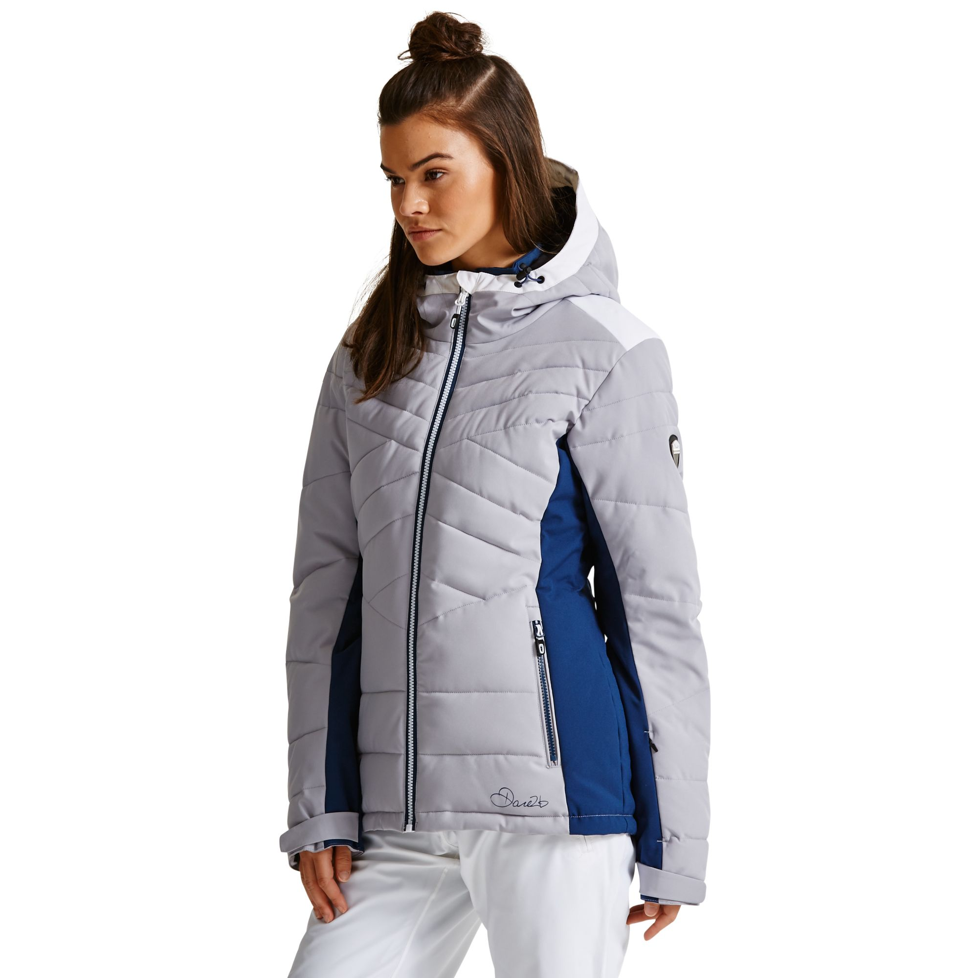 0ddbc1aa82 Dare2b Illation II Ski Jacket Womens - Run Charlie