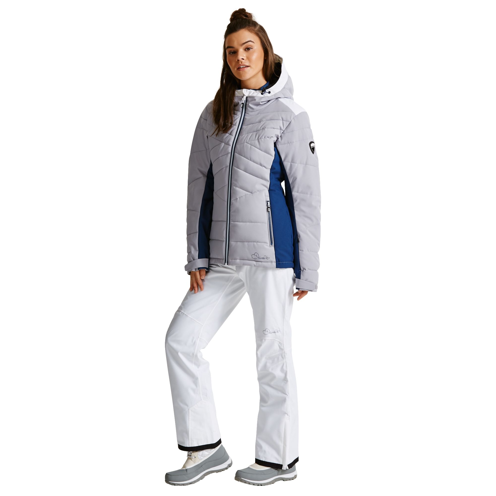 de5e4a59df Dare2b Illation II Ski Jacket Womens - Run Charlie