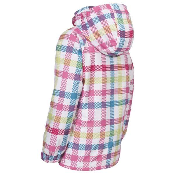 37873e4cbedd Trespass Girls Marnie Padded Waterproof Ski Jacket