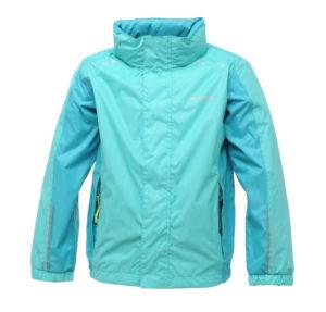 743432725f86 Regatta Henryson Boys Waterproof Jacket - Run Charlie