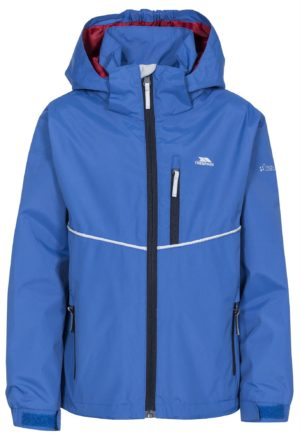 ba3d97281f5 Trespass Hattrick Boys Waterproof Jacket