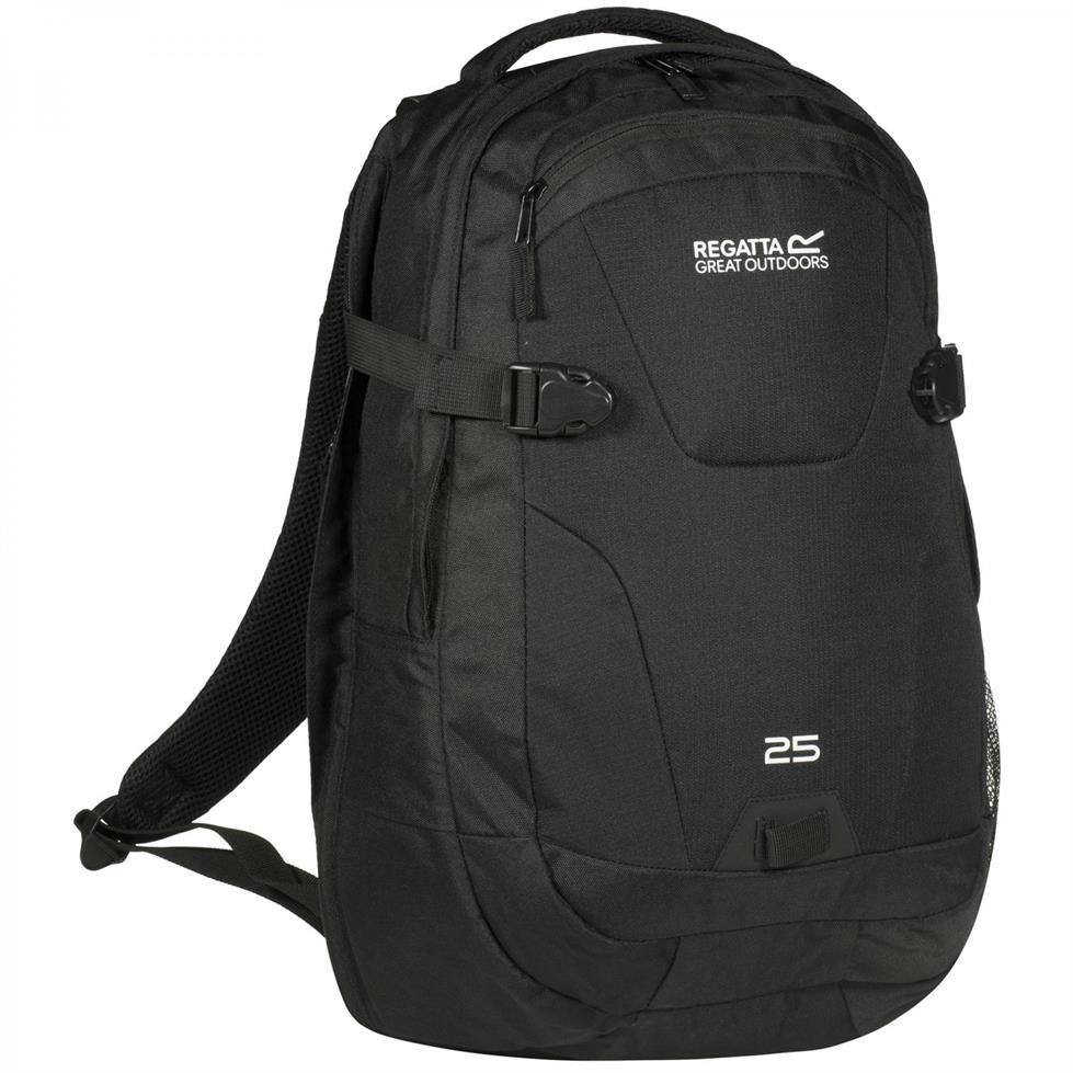 bfa4612dabd58 Regatta Paladen 25 Litre Laptop Backpack - Run Charlie