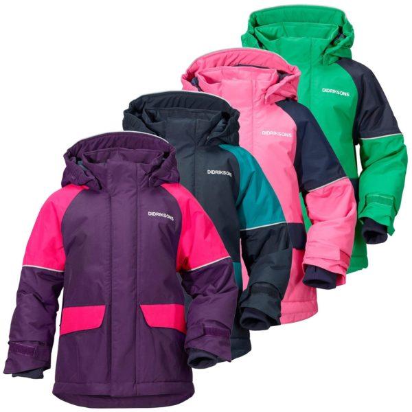 27b63754c Didriksons Ese Kids Jacket