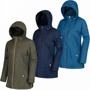 Womens Waterproof Insulated Jackets - Run Charlie 36c2d51c8