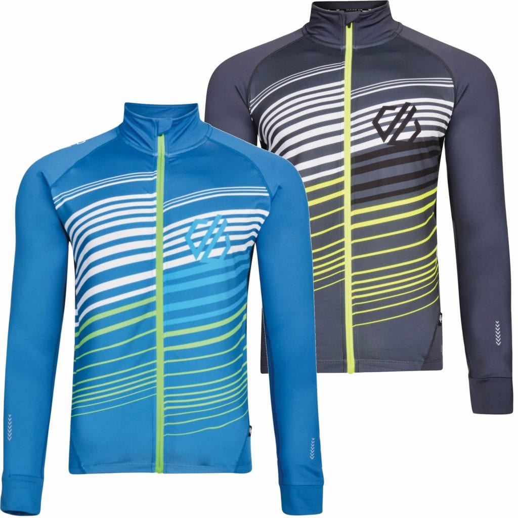 Dare2b T Shirt Active Impel Jersey Outdoor Gym Sport Running Cycling Hiking Top
