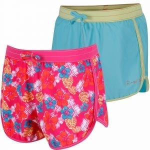 Regatta Girls Frilla Water Shorts