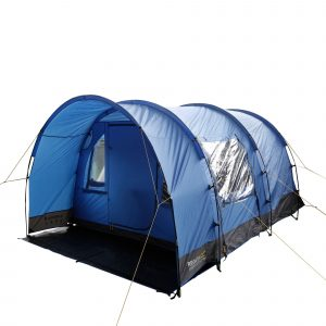 Regatta Karuna 4 Man Tunnel Tent