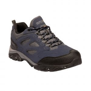 The Regatta Holcombe Walking Shoe Ideal For Walking IN the Great Outdoors