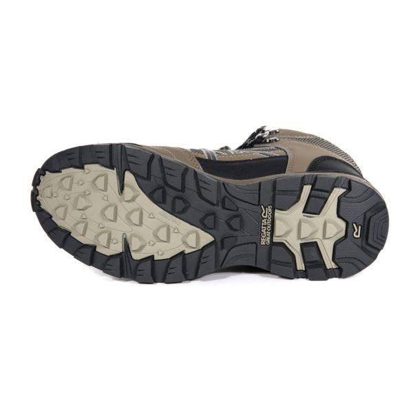 09a4a05d90f Regatta Lady Samaris II Mid Womens Walking Boots