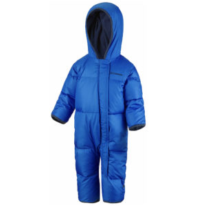 Columbia Snuggly Bunny Bunting Kids Snowsuit