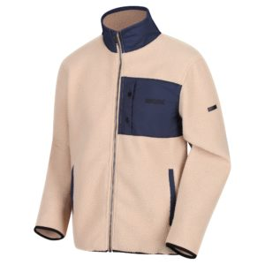 Regatta Cayo Mens Fleece Jacket