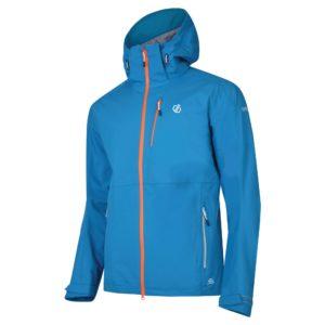 Dare2b Diluent Mens Waterproof Jacket