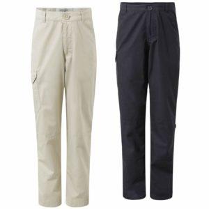 Craghoppers NosiDefence Kiwi II Kids Trousers