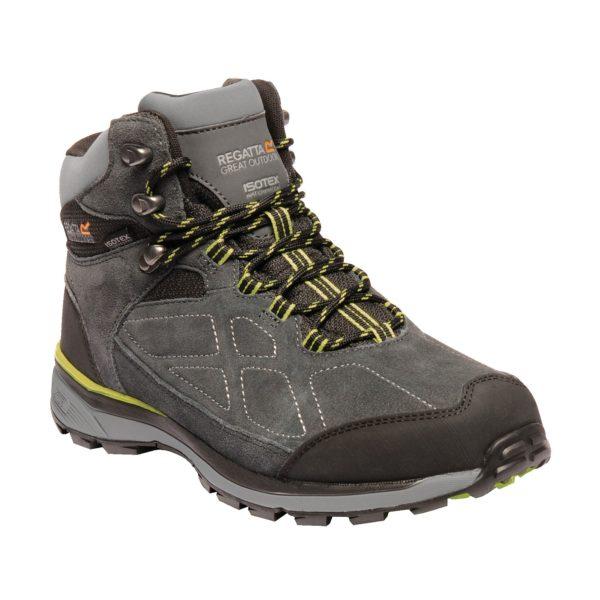 Regatta Samaris Suede Mens Walking Boots