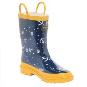 Regatta Minnow Kids Wellington Boots
