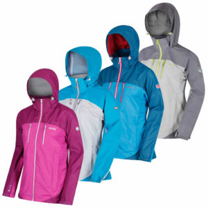 Regatta Calderdale II Womens Jacket
