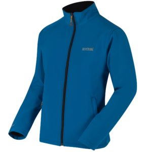 Regatta Cera III Mens Funnel Neck Softshell Jacket