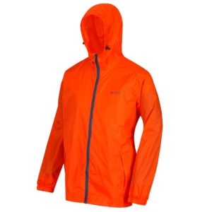 Regatta Pack-It III Mens Waterproof Packaway Jacket