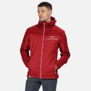 Regatta Highton Stretch Mens Waterproof Jacket