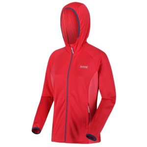 Regatta Helio Womens Softshell Jacket