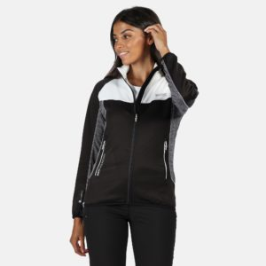 Regatta Yare II Womens Softshell Jacket
