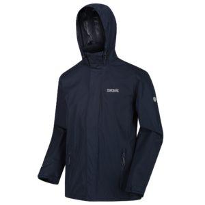 Regatta Matt Mens Lightweight Waterproof Jacket