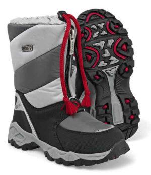 Kefas Yano Junior Snow Boot