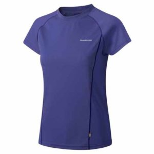 Craghoppers Vitalise T-shirt Ladies
