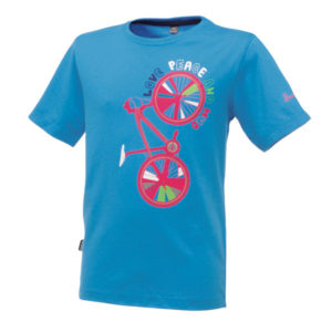 Dare2b Love Bike Girls T-shirt