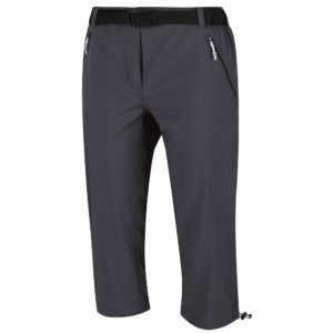 Regatta Xert Stretch Womens Capris