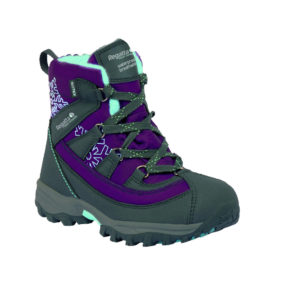Regatta Mountrock Junior Insulated Walking Snow Boot