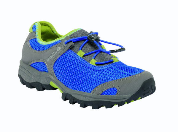 Regatta Platipus Junior Kids Lightweight Walking Shoe
