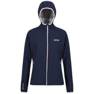 Regatta Arec II Womens Softshell Jacket