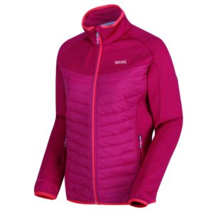 Regatta Bestla Hybrid Womens Jacket