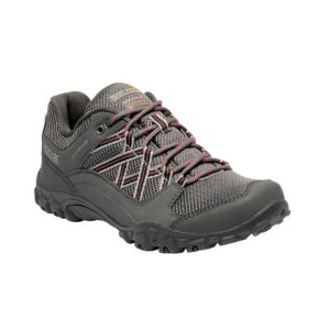 Regatta Lady Edgepoint III Womens Walking Shoes