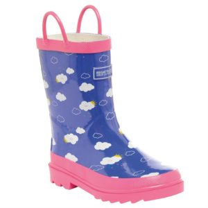 Regatta Minnow Kids Wellies