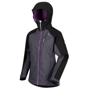 Regatta Birchdale Womens Waterproof Jacket
