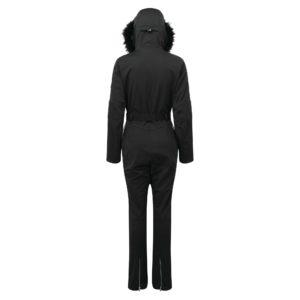 Dare2b Snowfall Swarovski Womens Luxe Ski Suit